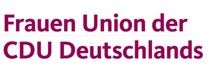 Frauen Union der CDU Deutschlands