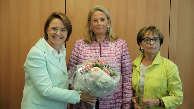 Europäische Frauen Union