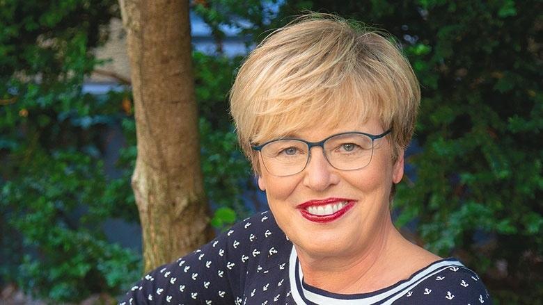 Barbara Baumbach