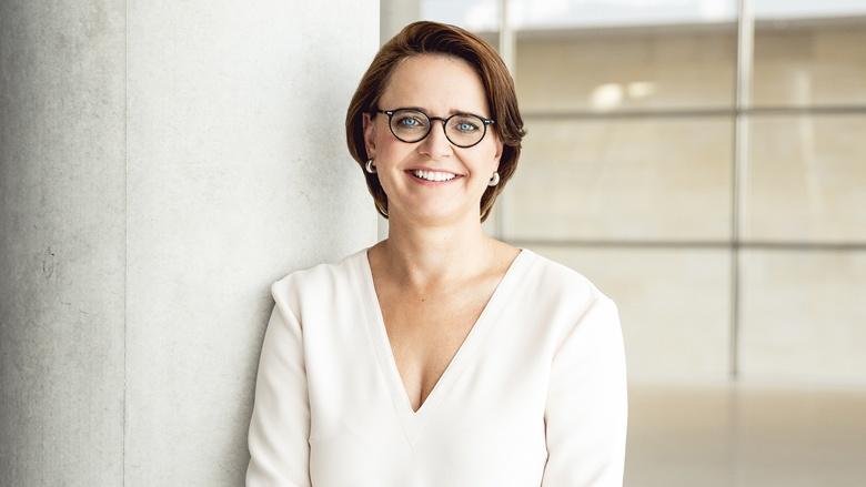 Annette Widmann-Mauz MdB