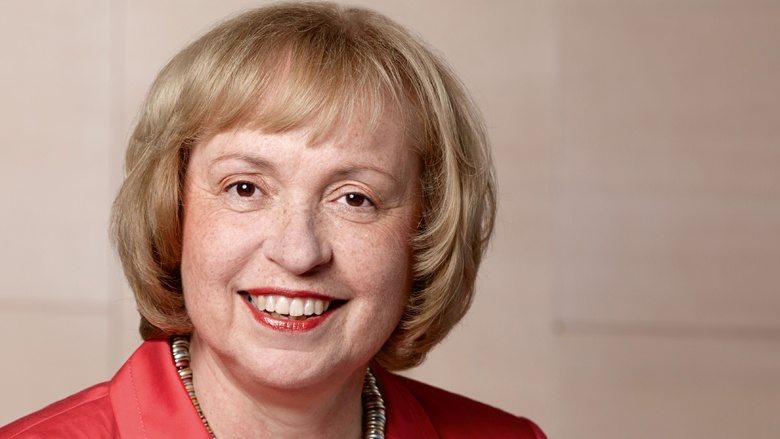Prof. Dr. Maria Böhmer MdB