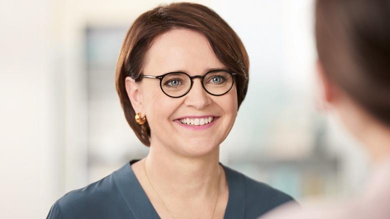 Annette Widmann-Mauz MdB, Fotograf Jan Kopetzky