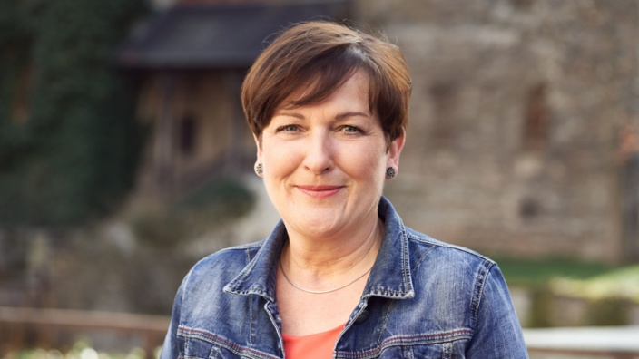 Beatrice Gebhardt