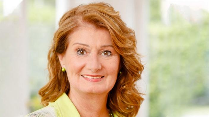 Prof. Dr. Daniela Birkenfeld