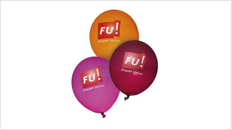 FU-Luftballons