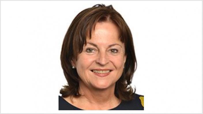 Marlene Mortler MdEP