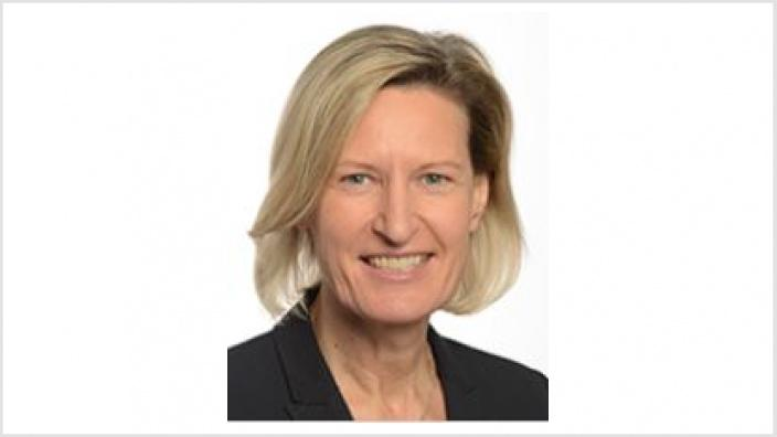 Dr. Angelika Niebler MdEP