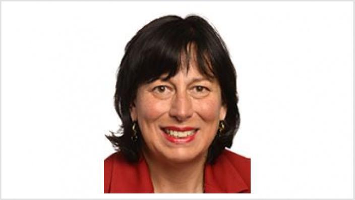Marion Walsmann MdEP